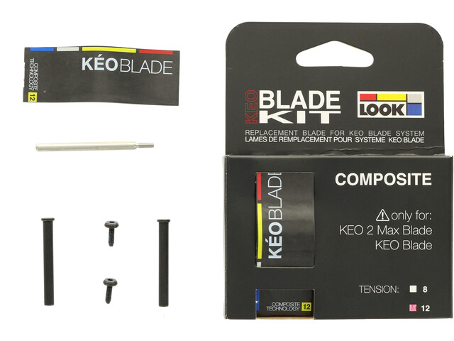 Look Kéo Blade 12Nm Kit